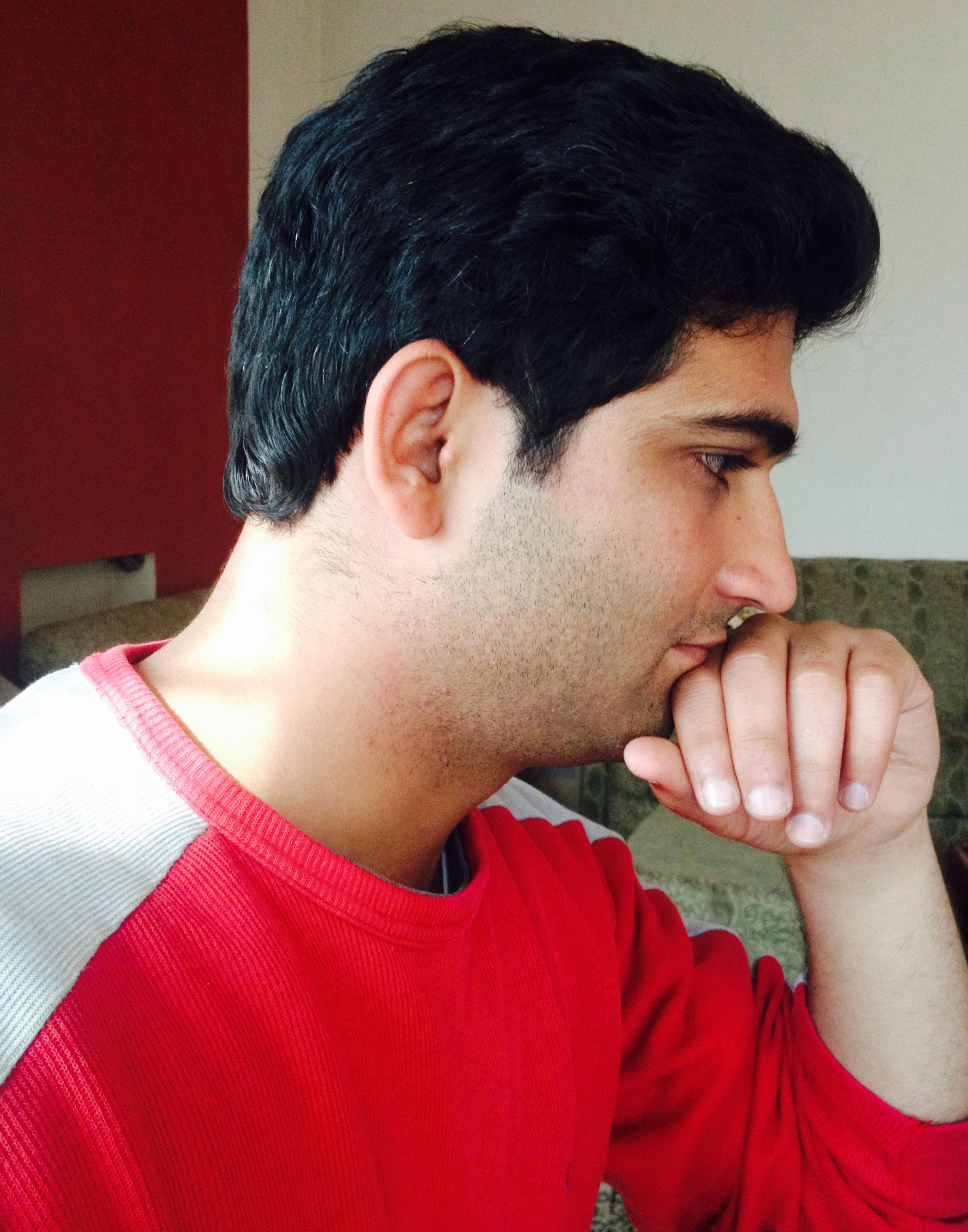 Fahad Malik